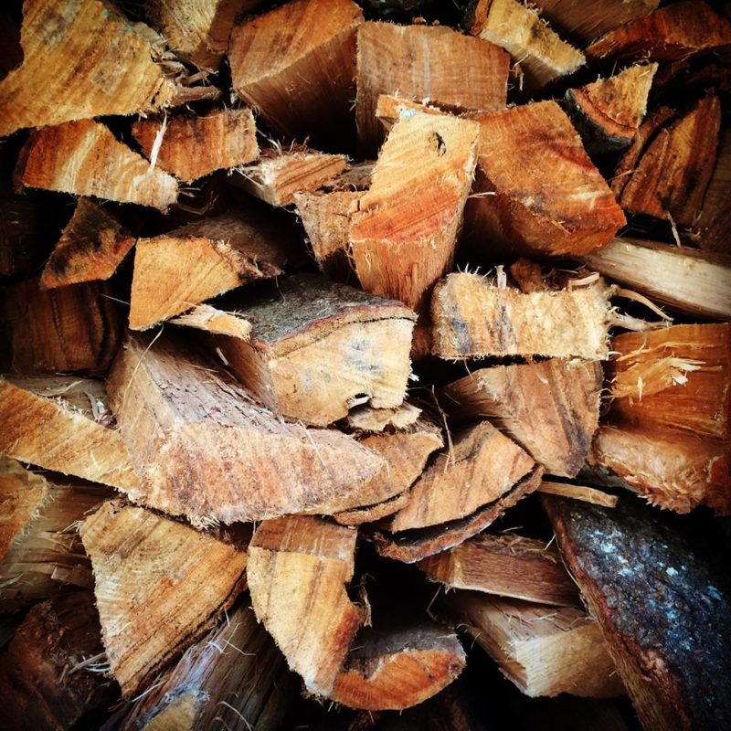 Website Wood Pile